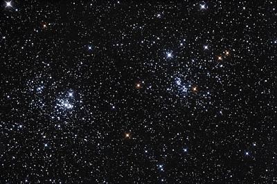 Photograph - Beautiful Stars by Manfred konrad