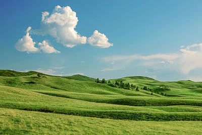 Photograph - Beaver Creek Foothills by Todd Klassy