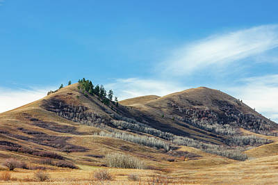 Photograph - Beaver Creek Hills by Todd Klassy