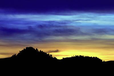 Photograph - Beaver Creek Morn by Todd Klassy