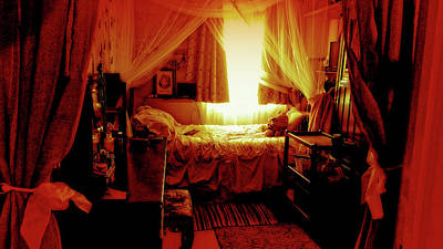 Photograph - Bedtime Stories by Tikvah's Hope