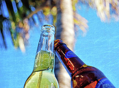 Photograph - Beer Cheers   by JAMART Photography