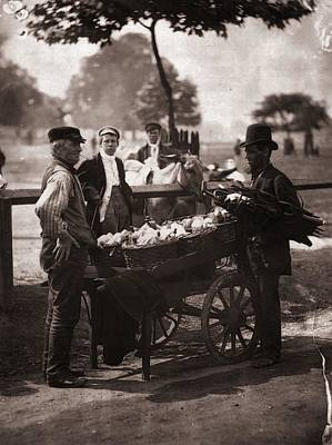 Photograph - Beer For Sale by John Thomson