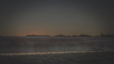 Photograph - Before Sun Rise 20181102 by Philip A Swiderski Jr