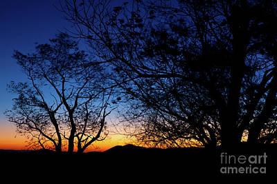 Photograph - Before The Dawn by Dan Carmichael