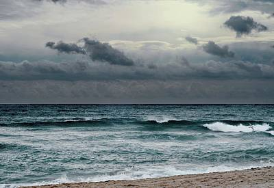 Photograph - Before The Storm by Perry Correll
