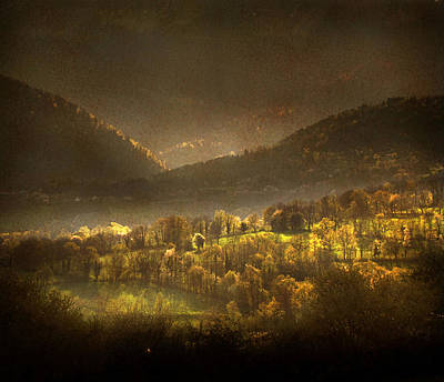 Vermont Photograph - Before.the.night by Photographer Chris Archinet