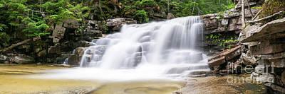 Photograph - Bemis Falls by Doug Koski
