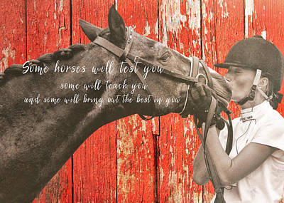 Pittsburgh According To Ron Magnes - BEST PONY EVER quote by Jamart Photography