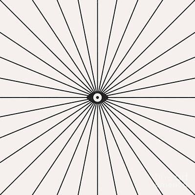 Digital Art - Big Brother 2  by Florent Bodart