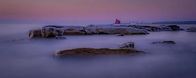 Photograph - Big Red by David Heilman