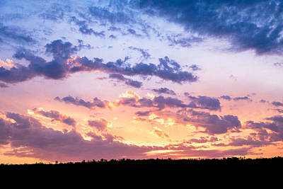 Photograph - Big Sky by Bruno Maric