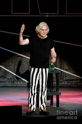 Photograph - Billy Connolly Photo 1 by Phill Potter
