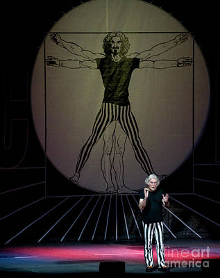 Photograph - Billy Connolly Photo 2 by Phill Potter