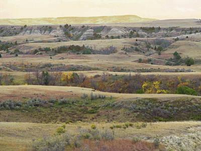 Wall Art - Photograph - Black Butte September Reverie by Cris Fulton