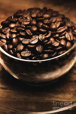 Photograph - Black Coffee, No Sugar by Jorgo Photography - Wall Art Gallery