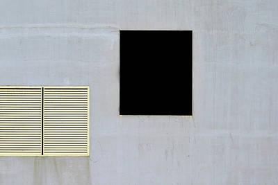 Photograph - Black Hole 2 by Stuart Allen