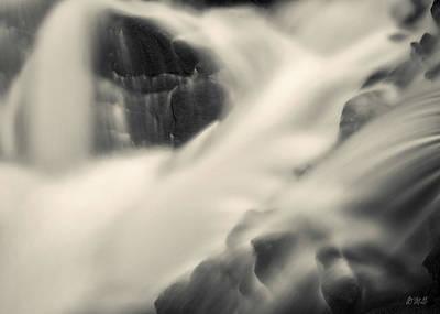 Photograph - Blackstone River Xxix Toned by David Gordon