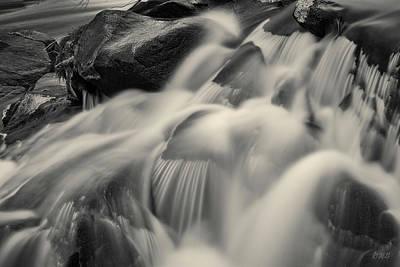 Photograph - Blackstone River Xxvii Toned by David Gordon