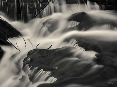 Photograph - Blackstone River Xxviii Toned by David Gordon