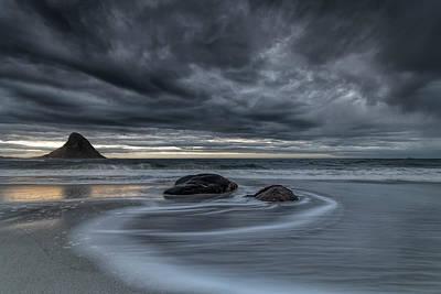 Kim Fearheiley Photography - Bleik Island, Northern Norway by Frank Olsen