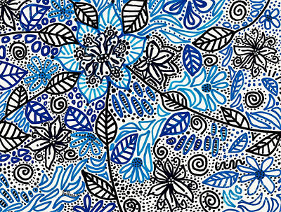 Blue Hawaii Original