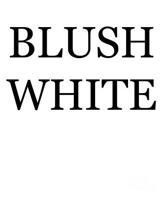 Digital Art - Blush White Wine Costume by Flippin Sweet Gear