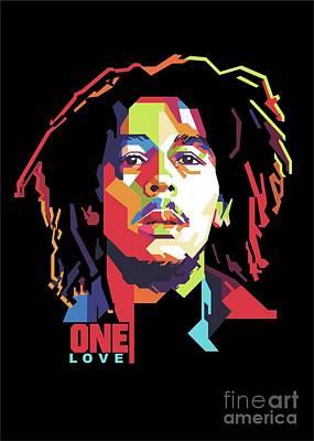 Bob Marley Original