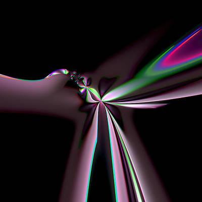 Digital Art - Bombedding by Andrew Kotlinski