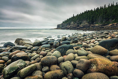 Photograph - Boulder Beach  by James Billings
