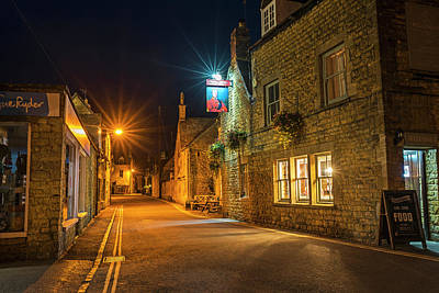 Photograph - Bourton On The Water Cotswolds Uk United Kingdom England by Toby McGuire