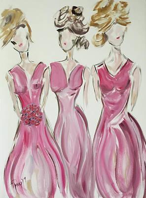 Bridesmaids Original