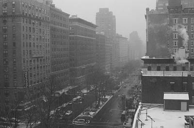 Photograph - Broadway by Charles Quiles