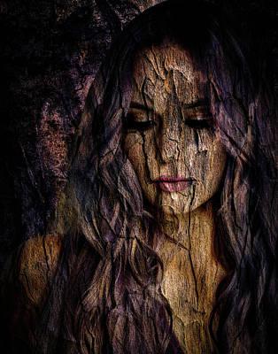 Digital Art - Broken by Galatia420