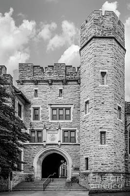 Photograph - Bryn Mawr College Pembroke by University Icons