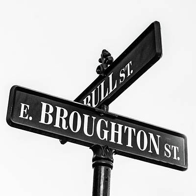 Photograph - Bull And Broughton by Framing Places