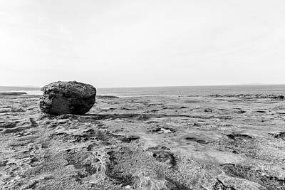 Photograph - Burren National Park Ireland  by John McGraw