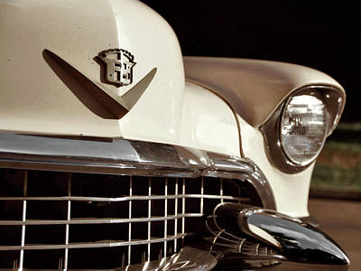 Photograph - Cadillac Series by JAMART Photography