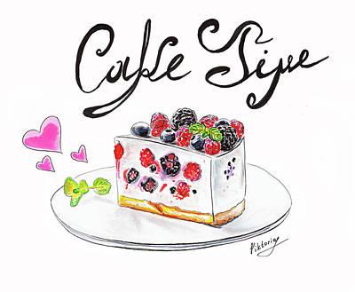 Cake Time Original
