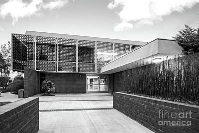 Photograph - Cal Lutheran University Pederson Administration by University Icons