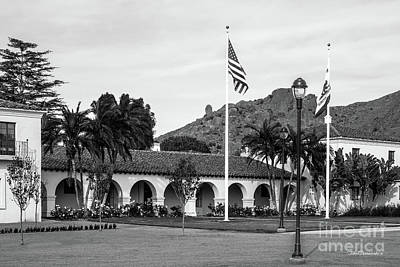 Photograph - Cal State University Channel Islands University Hall by University Icons