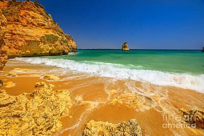 Photograph - Camilo Beach Lagos by Benny Marty