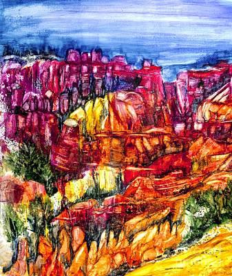 Canyon Color Original