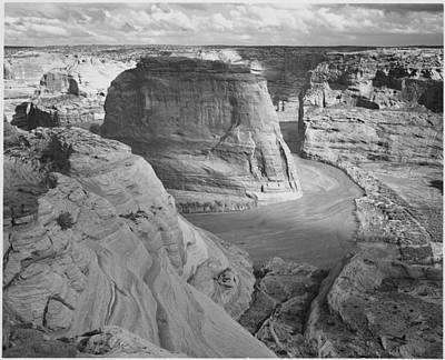 Photograph - Canyon De Chelly by Buyenlarge
