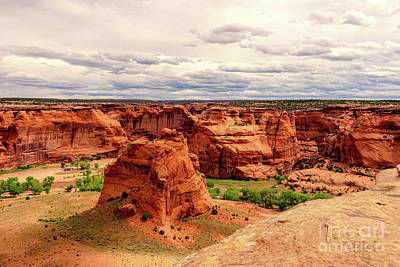 Travel - Canyon de Chelly by Cathy Donohoue