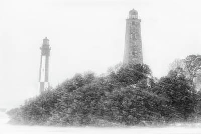 Photograph - Cape Henry by Russell Pugh