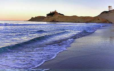 Photograph - Cape Kiwanda Oregon 021919 by Rospotte Photography
