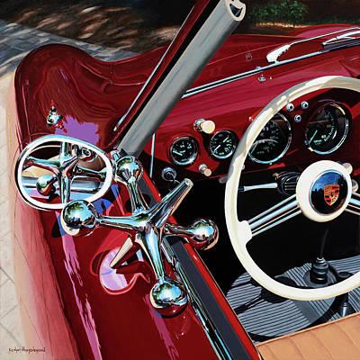 Car Jack Original