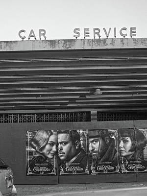 Photograph - Car Service by Hold Still Photography