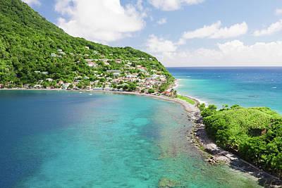 Antilles Photograph - Caribbean Island by Htomas